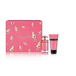 Prada - 'Candy Gloss' eau de toilette Christmas gift set