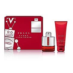 Prada - 'Luna Rossa Sport' Christmas gift set