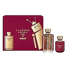 Prada - 'L'Femme Prada Intense' eau de parfum Christmas gift set