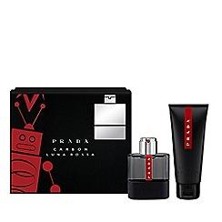 Prada - 'Luna Rossa Carbon' Christmas gift set
