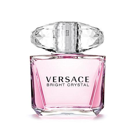 Versace - +Bright Crystal+ eau de toilette 200ml