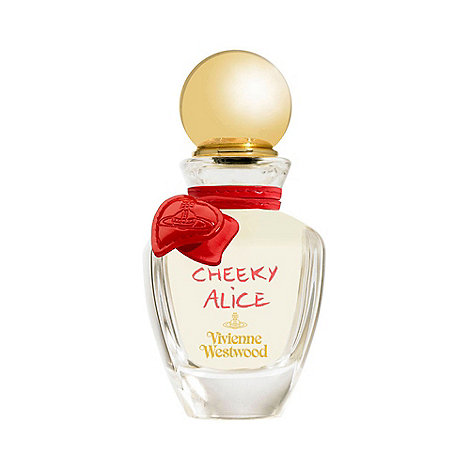 Vivienne Westwood - +Cheeky Alice+ eau de toilette spray