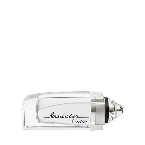 Cartier - +Roadster+ eau de toilette natural spray