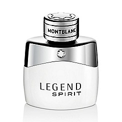 Montblanc - 'Legend Spirit' Eau de Toilette