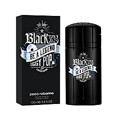 Paco Rabanne - Black XS Limited Edition Eau De Toilette 100ml