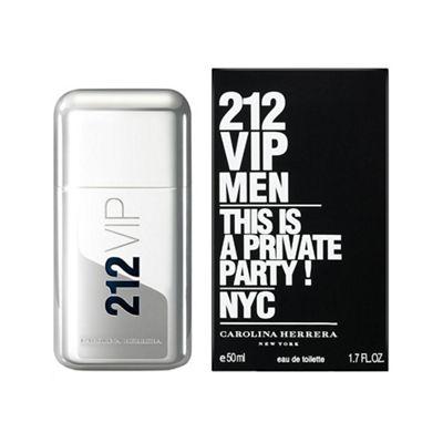 Carolina Herrera 212 VIP Men eau de toilette - . -