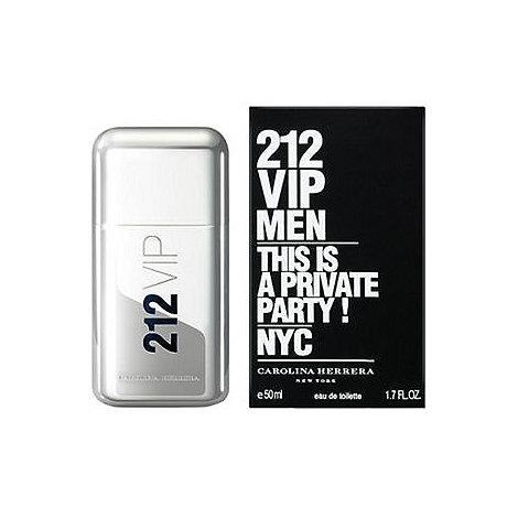 Carolina Herrera - +212 VIP Men+ eau de toilette