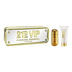 Carolina Herrera - 212 VIP 50ml Eau de Parfum Christmas Gift Set