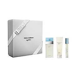 Dolce&Gabbana - Light Blue EDT 50ml  - worth £64.40