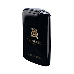 Trussardi - 'Uomo' shampoo and shower gel
