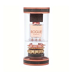 Rihanna - Rogue by Rihanna Eau de Parfum Gift Set 75ml