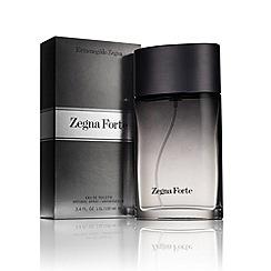 Zegna - Zegna Forte Eau De Toilette 100ml