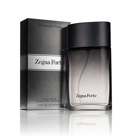 Zegna - Zegna Forte Eau De Toilette 50ml