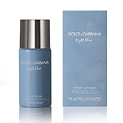 Dolce&Gabbana - Light Blue Pour Homme Deodorant Spray 150ml