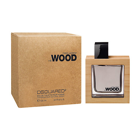 Dsquared - He wood Eau De Toilette