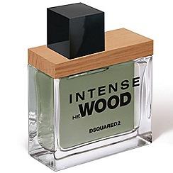 Dsquared - He Wood Intense Eau De Toilette 30ml
