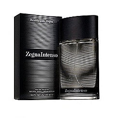 Zegna - Zegna Intenso  Eau De Toilette 50ml