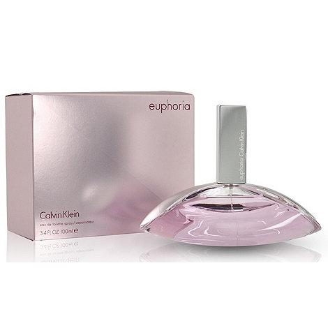 Calvin Klein - +Euphoria+ eau de toilette