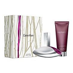 Calvin Klein - Euphoria Women 50ml Eau de Parfum Christmas Gift Set