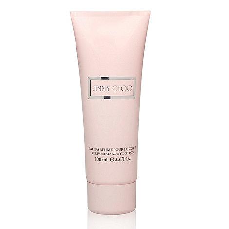 Jimmy Choo - Perfumed body lotion