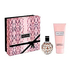 Jimmy Choo - Eau de Parfum 60ml gift set