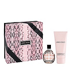 Jimmy Choo - 'Original' eau de toilette Christmas gift set