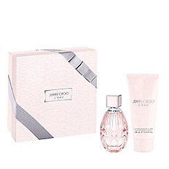 Jimmy Choo - 'L'Eau' eau de toilette Christmas gift set
