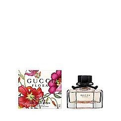 Gucci - 'Flora Anniversary Edition' Eau De Toilette 50ml