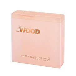 Dsquared - She Wood Body Wash 200ml