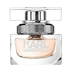 Karl Lagerfeld - Karl Lagerfeld for Women Eau de Parfum 25ml