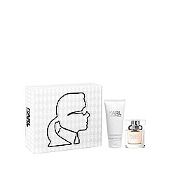 Karl Lagerfeld - Karl Largerfeld For Women Eau de Parfum Gift Set 45ml