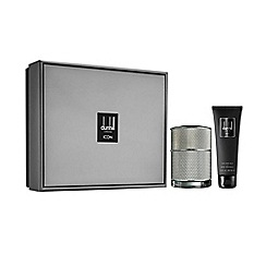 Dunhill - Dunhill London ICON 50ml Eau de Parfum Christmas Gift Set
