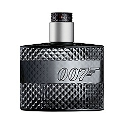 James Bond - Signature Eau De Toilette 50ml