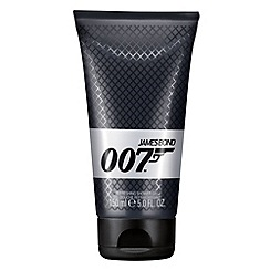 James Bond - Signature shower gel 150ml