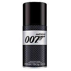 James Bond - Signature Deodorant Spray 150ml