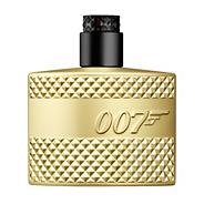 James Bond 007 Gold Limited Edition 50ml Eau De Toilette
