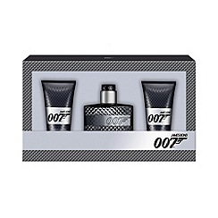 James Bond - Signature Gift Set with Eau de Toilette 50ml & 2x Shower Gel 50ml
