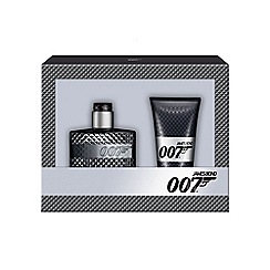 James Bond - James Bond 007 Signature EDT 30ml Christmas gift set  - worth £22.67