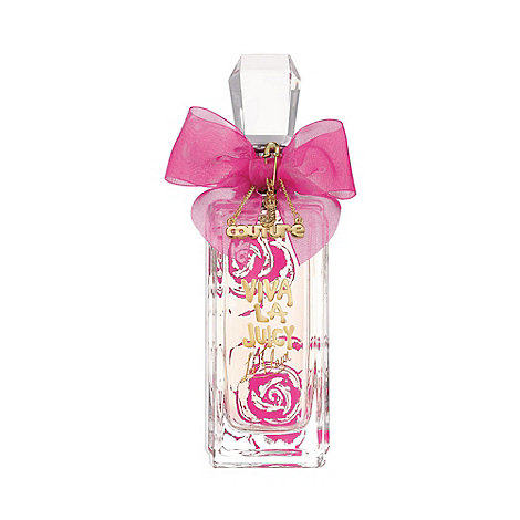 Juicy Couture - +Viva La Juicy La Fleur+ eau de toilette 150ml