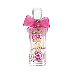 Juicy Couture - Viva la Juicy La Fleur Eau De Toilette 75ml