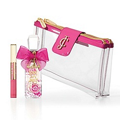 Juicy Couture - Viva la Fleur 75ml Eau de Toilette Gift Set