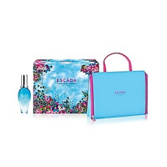 Escada - Turquoise Summer 30ml Eau de Toilette gift set