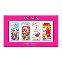 Escada - Miniatures Set Eau de Toilette 4 x 4ml