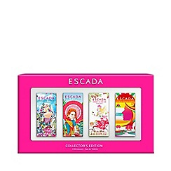 Escada - Miniatures gift set