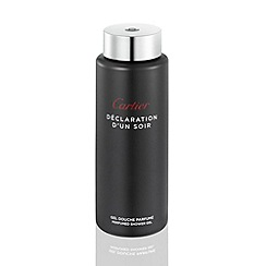 Cartier - Declaration D'un Soir 200ml Shower Gel