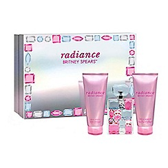 Britney Spears Beauty - Britney Radiance  Eau de Parfum Gift Set