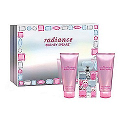 Britney Spears Beauty - 'Radiance' eau de parfum gift set