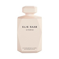 Elie Saab - 'Le Parfum' body lotion