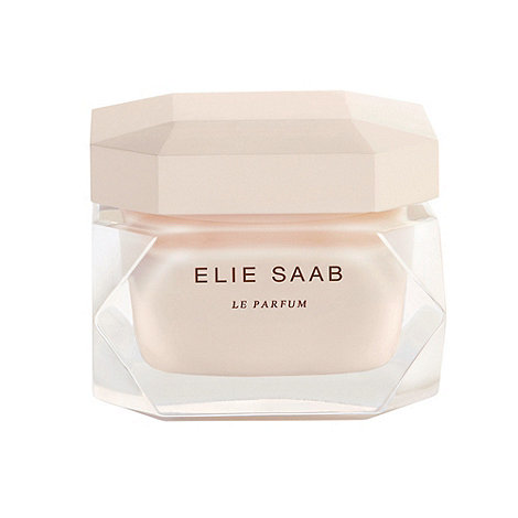Elie Saab - +Le Parfum+ body cream
