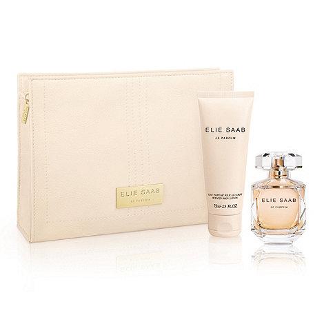 Elie Saab - Le Parfum 50ml Eau de Parfum Gift Set
